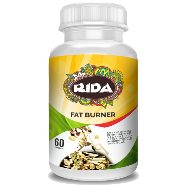 RIDA Fat Burner